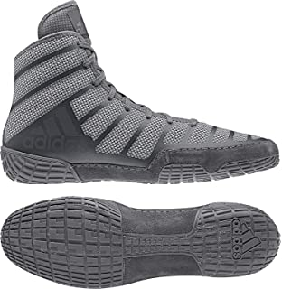 newest collection d5c7c 2005a adidas Mens Adizero Wrestling XIV-M