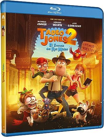 tadeo jones movie download