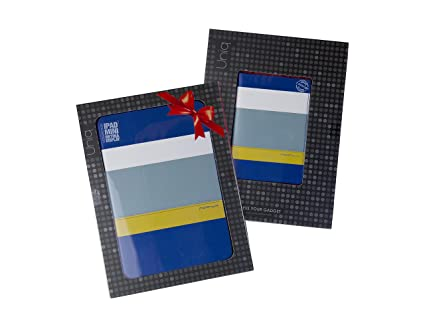 Case Blue Mini Pack : Uniq gift pack ipad mini case passport holder march sea breeze