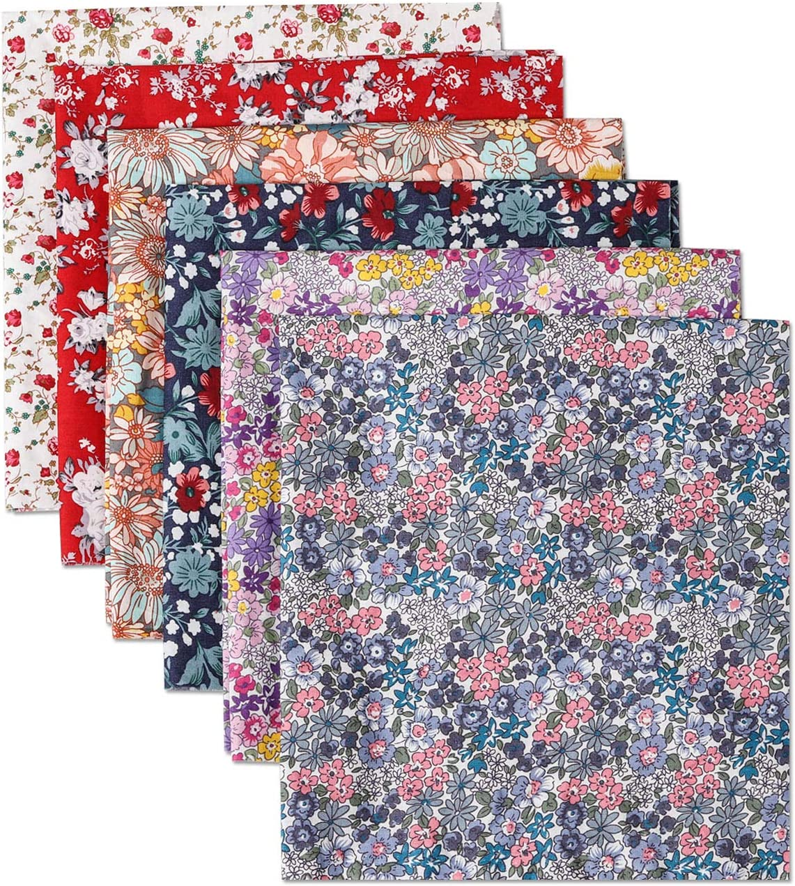 Prettiest Pink IV Fat Quarter Many Fabric Options Available Original Design Printed on Fabric 70 x 50cms