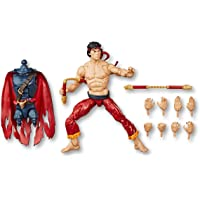 Marvel Spiderman Legends Figura 6 Pulgadas  - Shang Chi