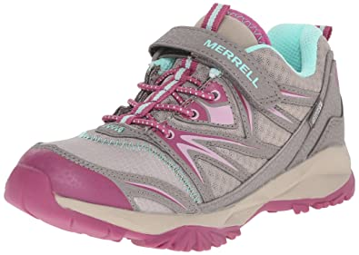 44ace5f36e6 Amazon.com | Merrell Capra Bolt Low A/C Waterproof Hiking Boot ...