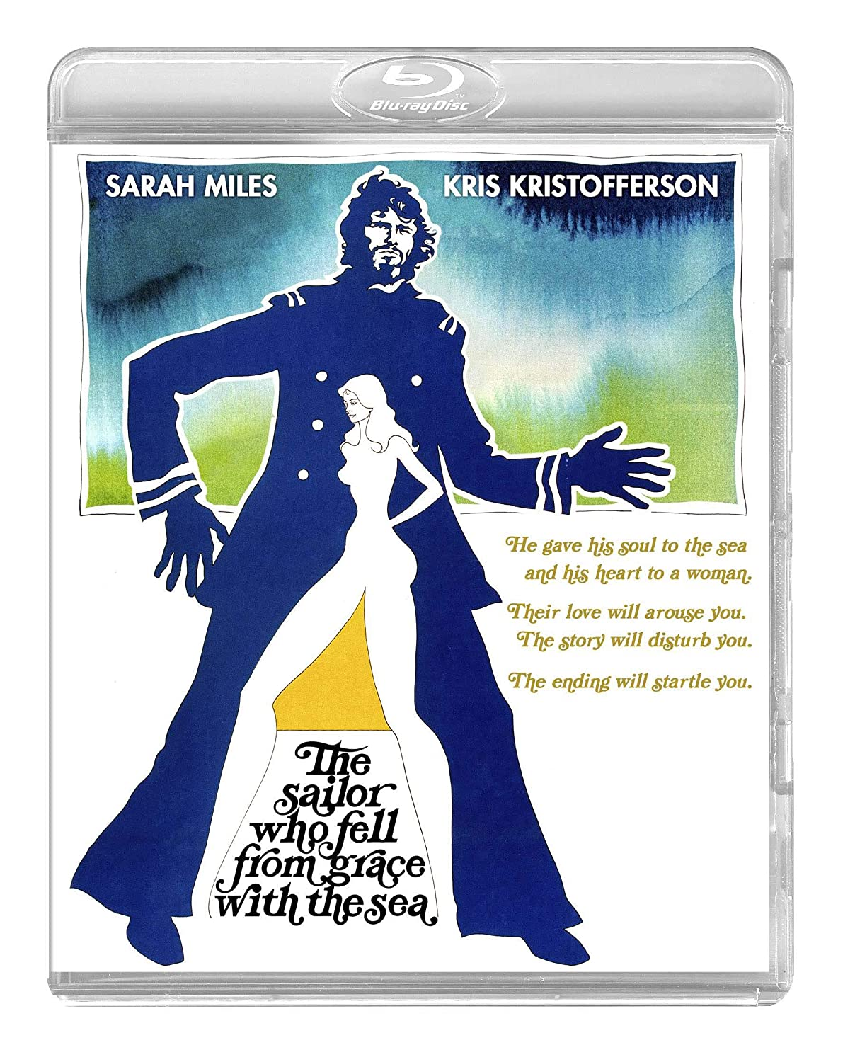 Sailor Who Fell from Grace with the Sea (Special Edition) [Blu-ray]