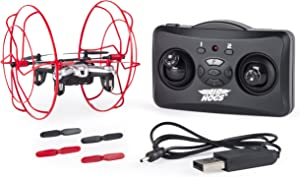 amazon com air hogs fpv high speed race car toys \u0026 gamesair hogs toy remote controlled vehicles vehicle, red