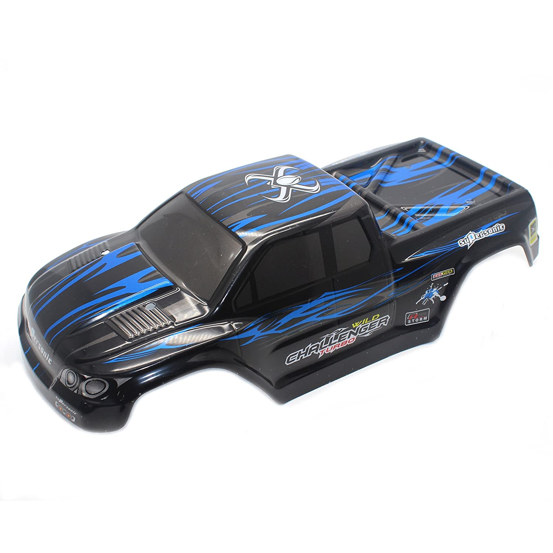 Hosim Rc Car Body Shell Cover Sj02 15 Sj02 For Gptoys