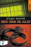 Diez días de julio (B de Books)