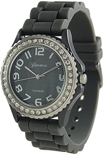 Geneva Platinum 6886.Grey Mujeres Relojes