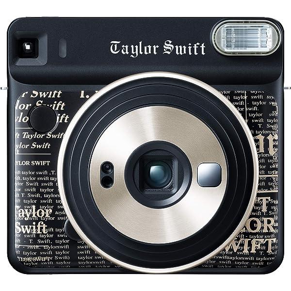 Instax Square SQ6 - Instant Film Camera - Taylor Swift