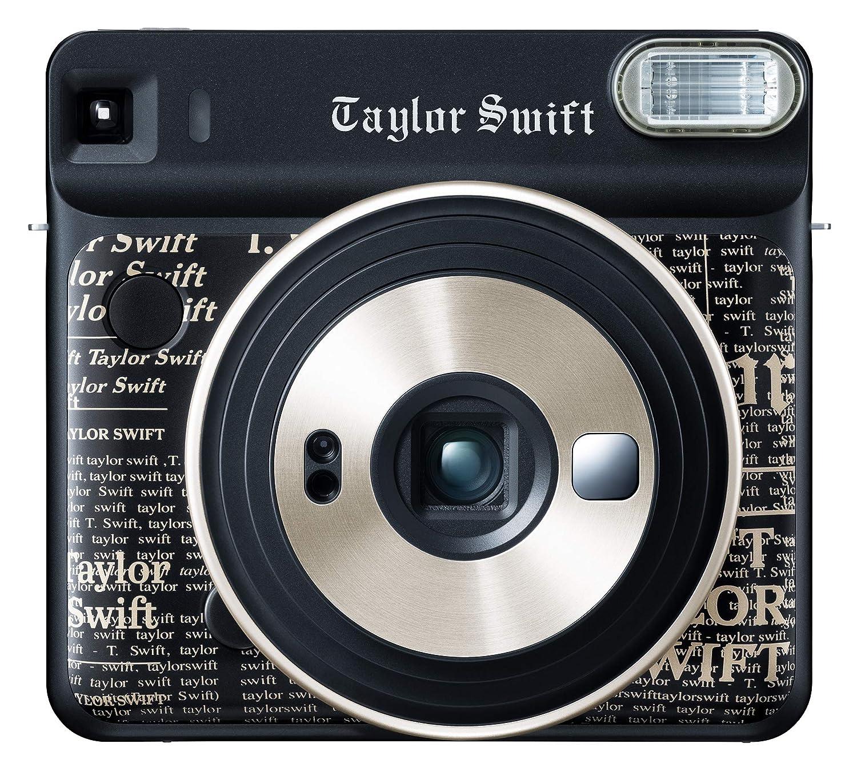 Fujifilm Instax Square SQ6 - Instant Film Camera - Ruby Red Instax Square SQ6 Ruby Red