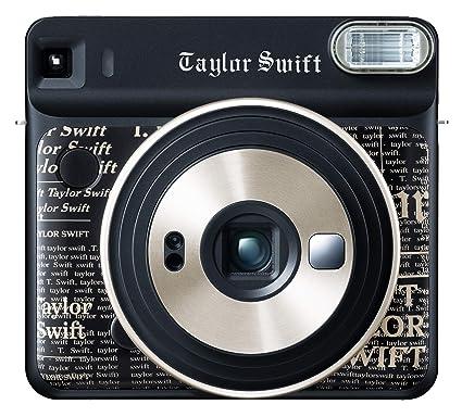 ce9d9dedb258 Fujifilm Instax Square SQ6 - Cámara de película instantánea  Amazon ...