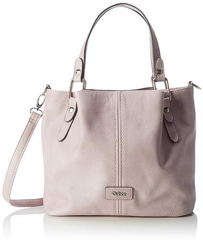 Gabor Marisa. Sacs portés épaule femme. Violett (Flieder). 18x26.5x34 cm (W x H D) o7MHQeM2