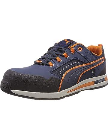fb188602 Puma 643100.43 Crossfit – Zapatos de seguridad Low S3 HRO SRC talla 43