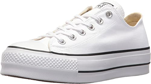 chuck taylor low sneaker womens