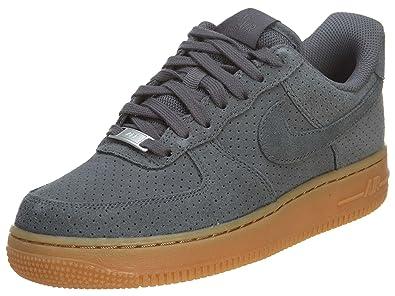 meilleur authentique e7bad 38b89 Basket Nike Air Force 1 Suede - Ref. 749263-001 - 42 1/2 ...