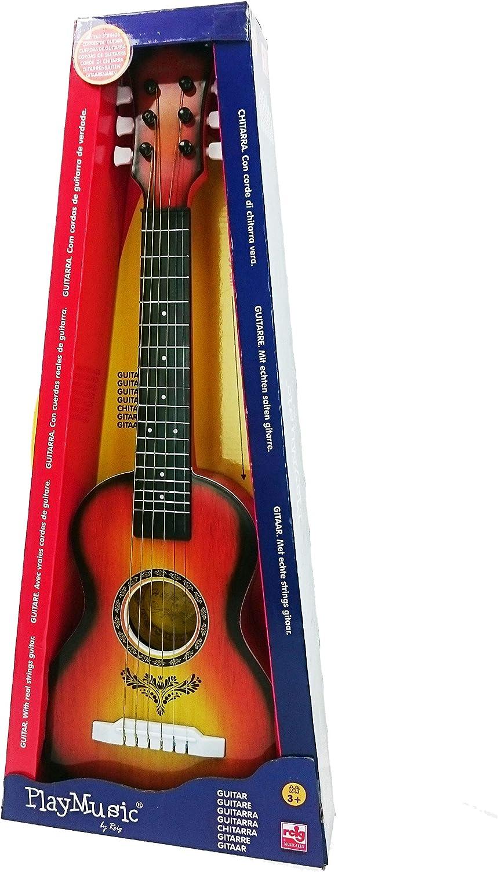 Claudio Reig 7084 - Guitarra 6 cuerdas de forma clásica española ...