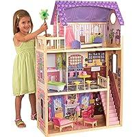 Casas para muñecas fashion