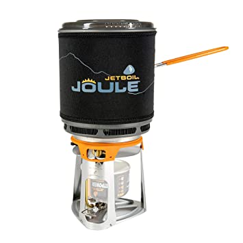 Jetboil Joule Group Cooking System Black: Amazon.es: Deportes y aire ...
