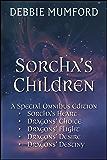 Sorcha's Children Omnibus: An Epic Fantasy Romance Series