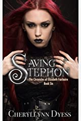 Saving Stephon Kindle Edition