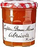 Bonne-Maman Confiture Abricots 370 g - Lot de 3