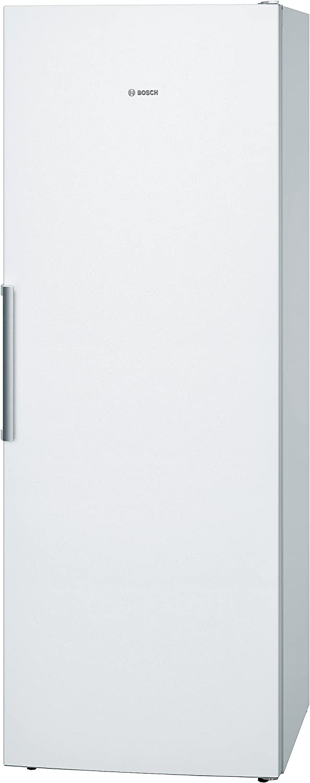 Bosch GSN58AW40 - Congelador (Vertical, Independiente, Color ...