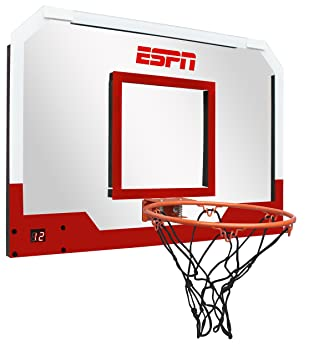 Medal Sports ESPN Pro Basketball Door Hoop with LED Electronic Scoring | 1451803
