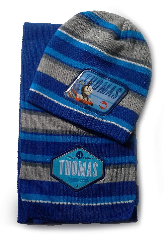 Jujak Thomas HAT and Scarf Set