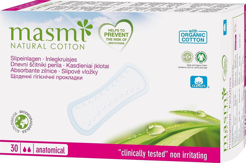 Masmi Protegeslip - 200 gr: Amazon.es: Salud y cuidado personal