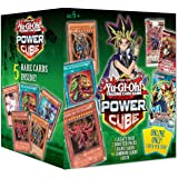 Yu-Gi-Oh! Trading Cards Power Cube 3- Online Exclusive- 1 Deck Included | 5 Rare Cards | 2 Booster Packs | Find Blue…