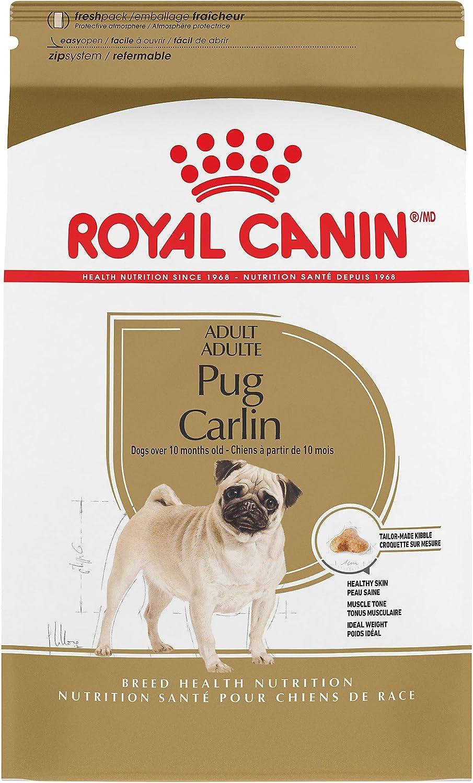 royal canin croquetas para pug