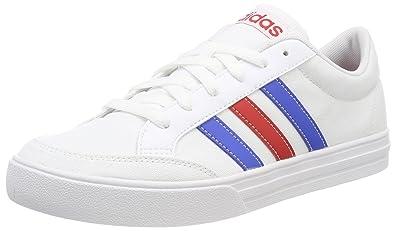 adidas Daily 2.0, Chaussures de Fitness Homme, Blanc (Ftwbla/Negbas/Negbas 000), 48 EU
