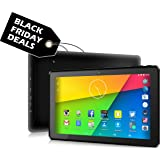 10 Zoll Tablet Android 5.1 - Bluetooth - WiFi - 1GB RAM - 16 GB - HD Bildschirm - Quad Core - Dual Kamera - HDMI - GPS