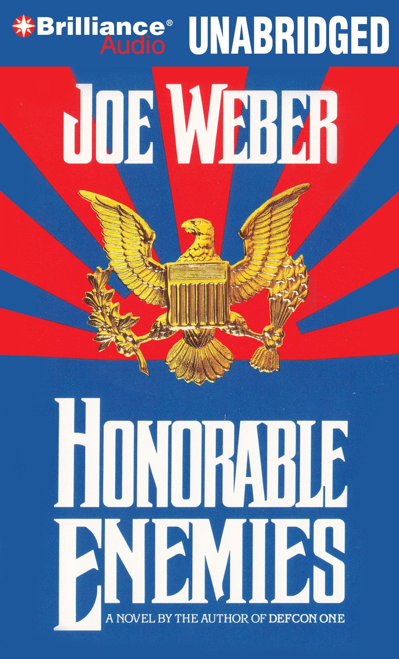 Download Honorable Enemies pdf epub