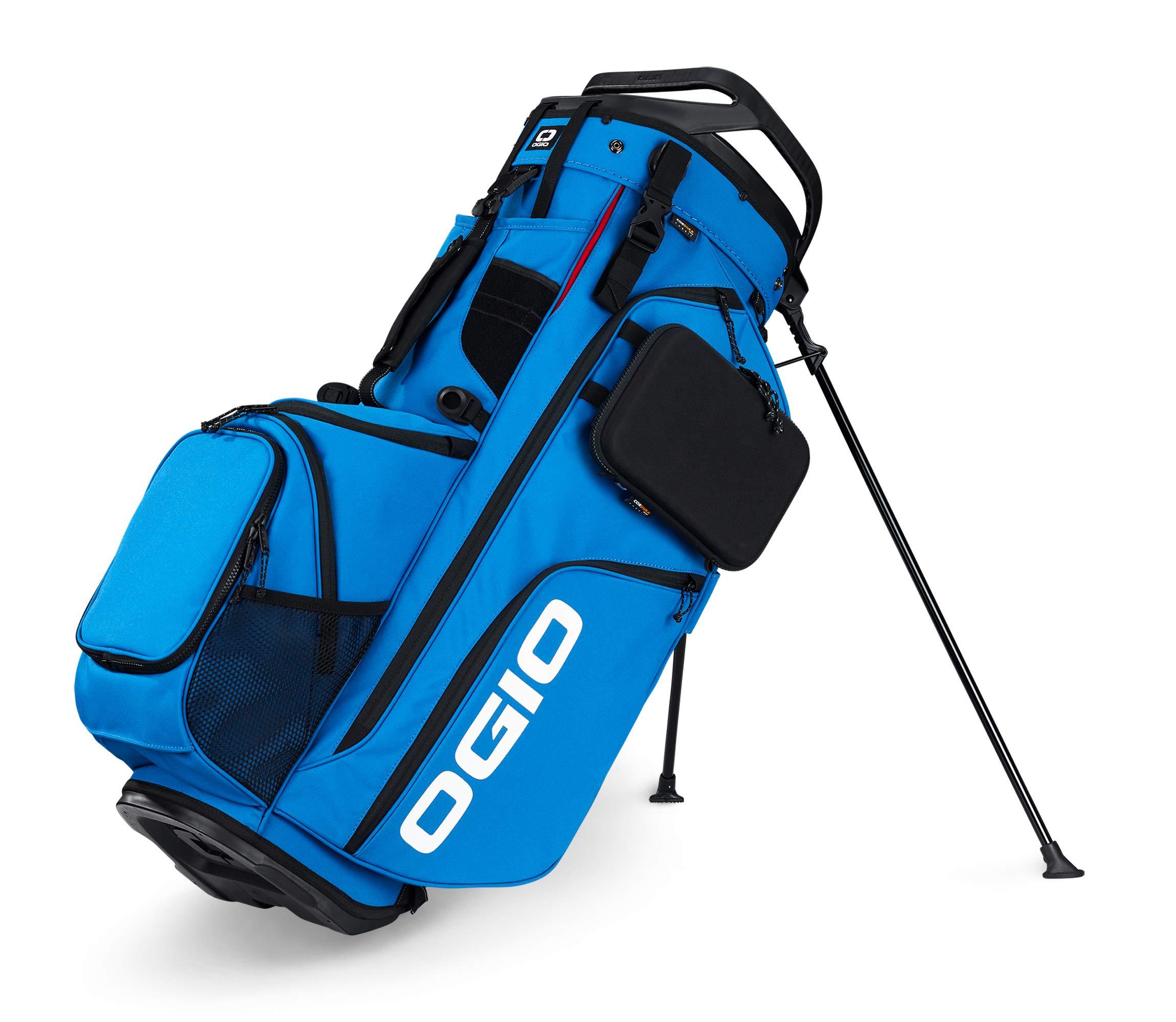 OGIO ALPHA Convoy 514 Golf Stand Bag, Royal Blue by OGIO