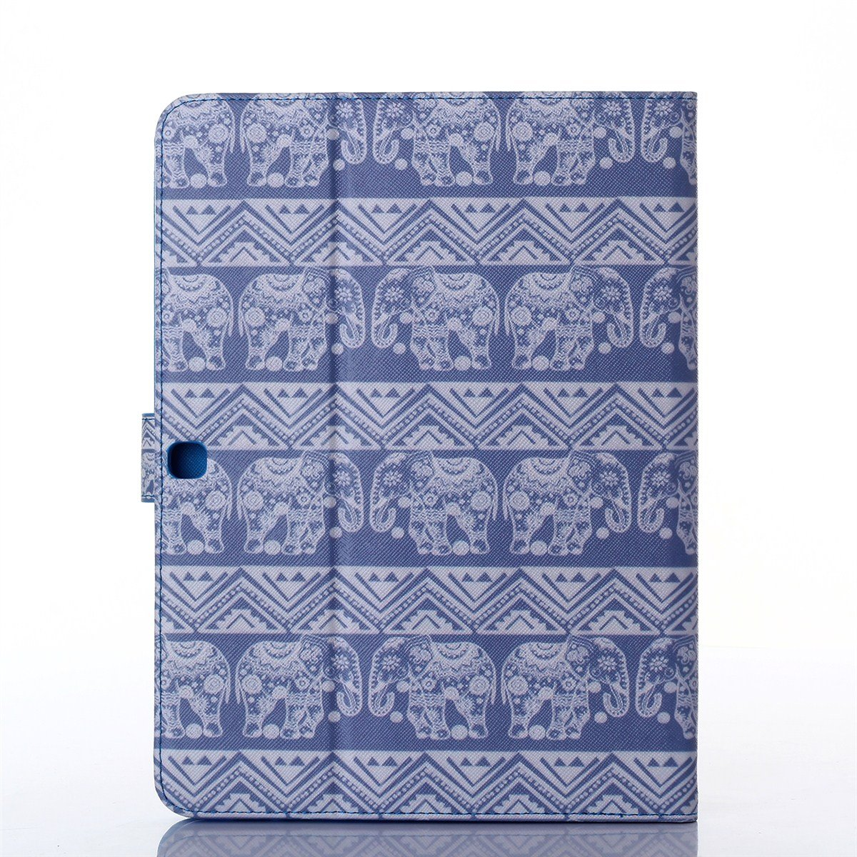inShang T350 Case for Samsung Galaxy TAB A 8.0 Inch T 350 With Color Painting Pattern Stand Cover+1pc High end class business stylus Pen