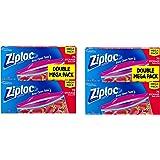 Ziploc Storage Bags Gallon Mega Pack uguoKb, 300 Count