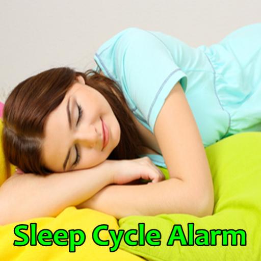 Sleep Cycle Alarm (Pad Nokia)