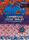 Cambridge IGCSE® Malay Workbook (Cambridge International Examinations)