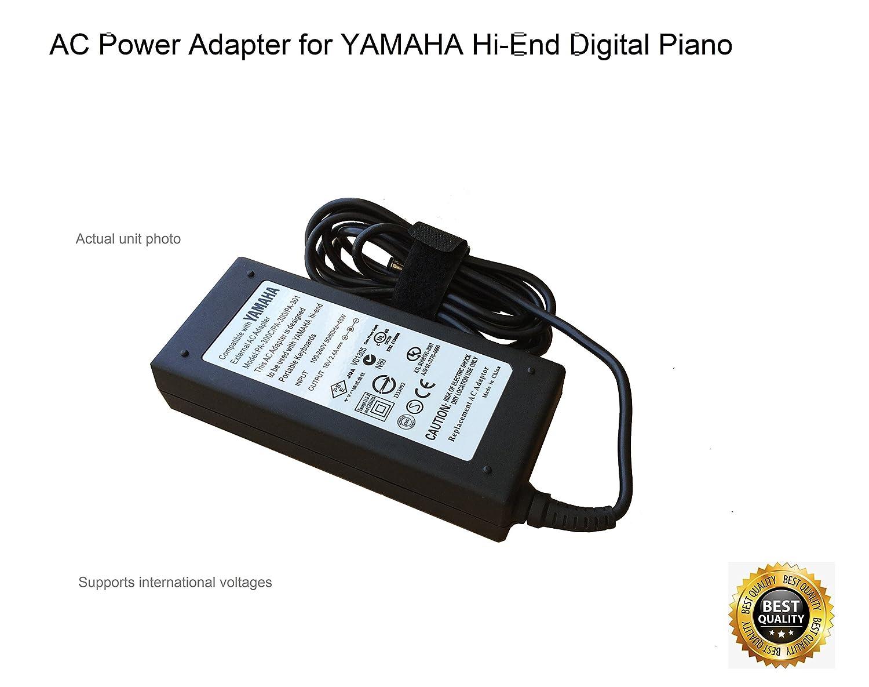 Amazon.com: Fonte Yamaha Pa-300c Bivolt Para Teclado E Piano PA300C PA300 PA301 PA-300C PA-300 PA-301: Home Audio & Theater