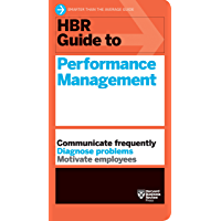 HBR Guide to Performance Management (HBR Guide Series) (English Edition)