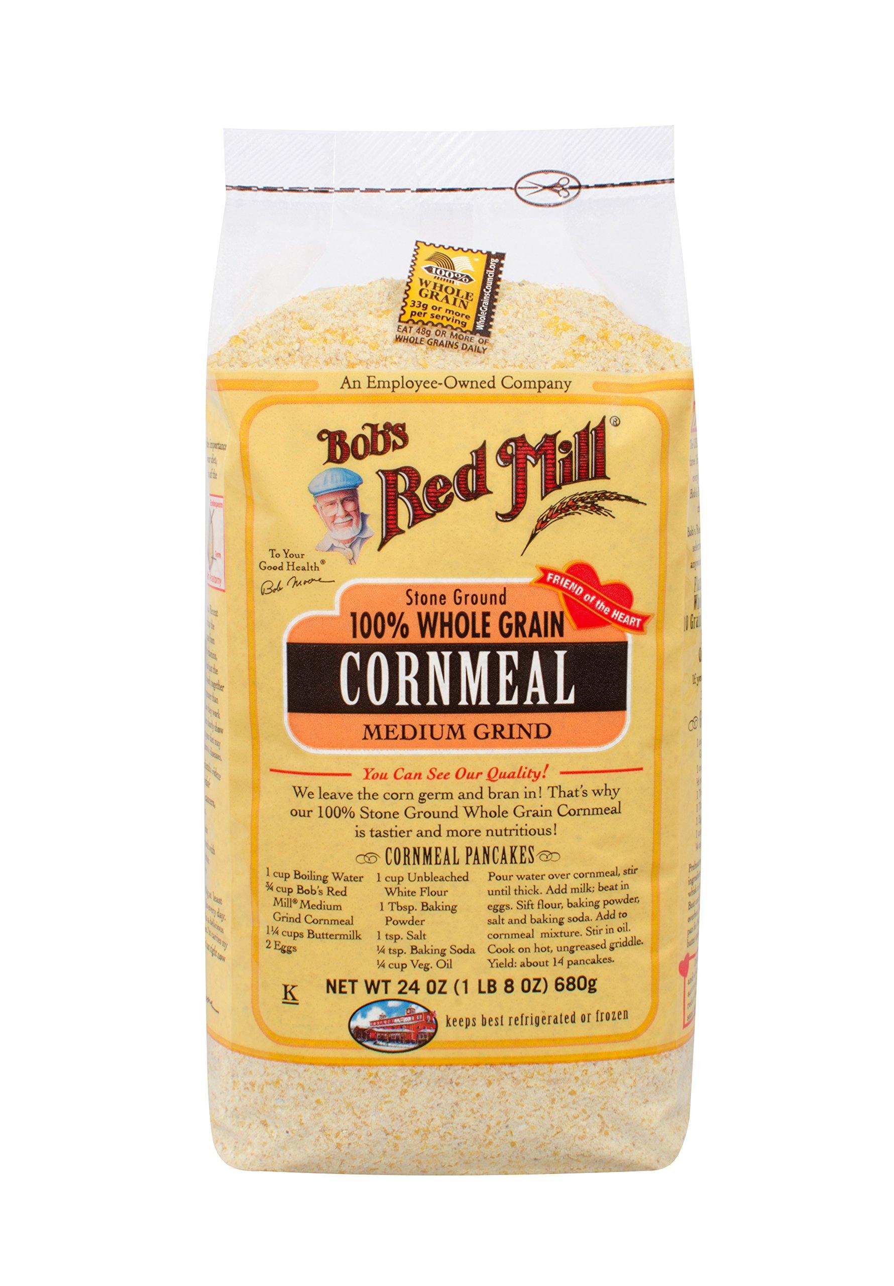 Cornmeal Medium Grind