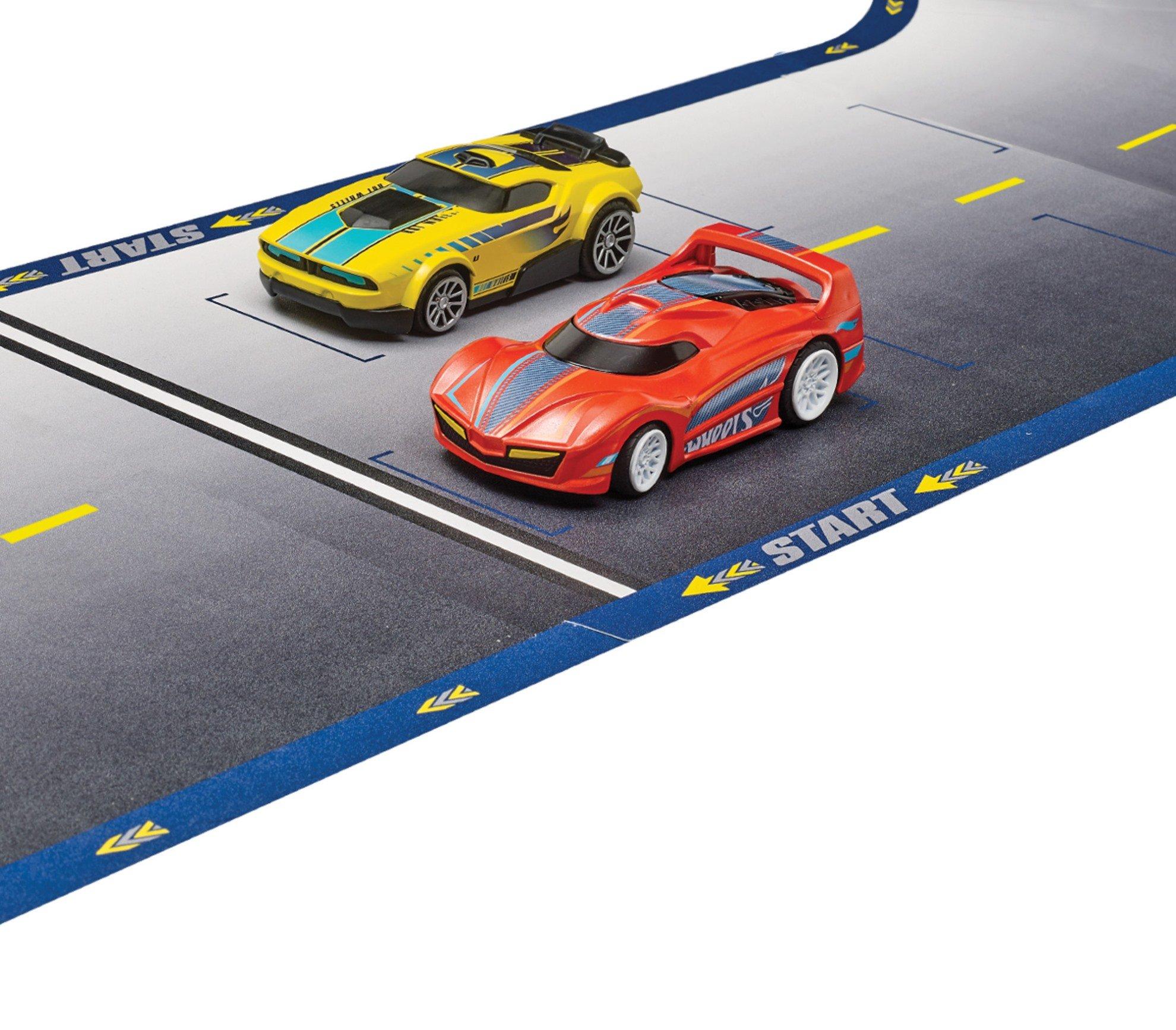 Hot Wheels Ai Starter Set Street Racing Edition by Hot Wheels (Image #6)