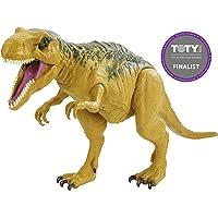 Jurassic World Dinosaurios Gruñe y Ataca Metriacanth