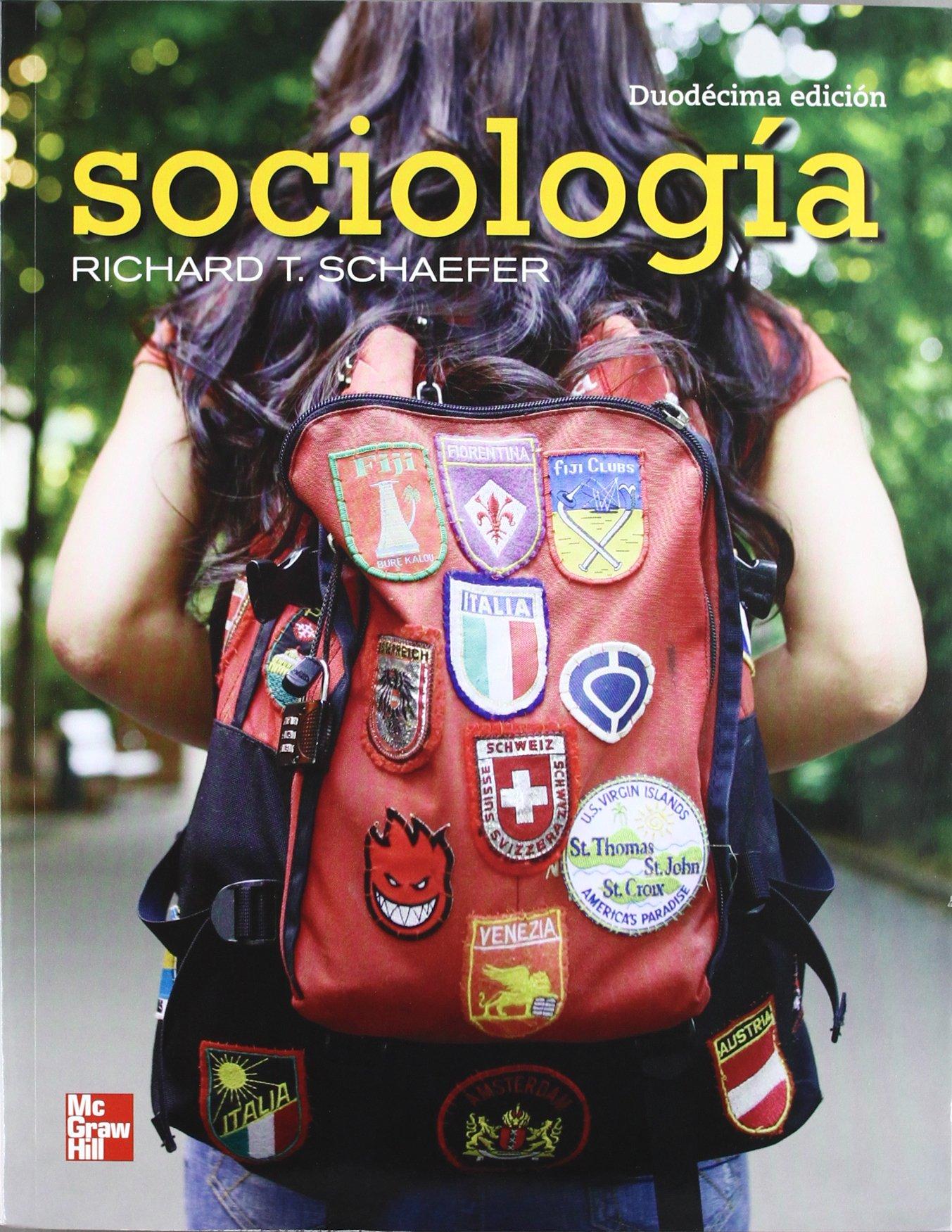 Resultado de imagen para Sociología McGraw hill