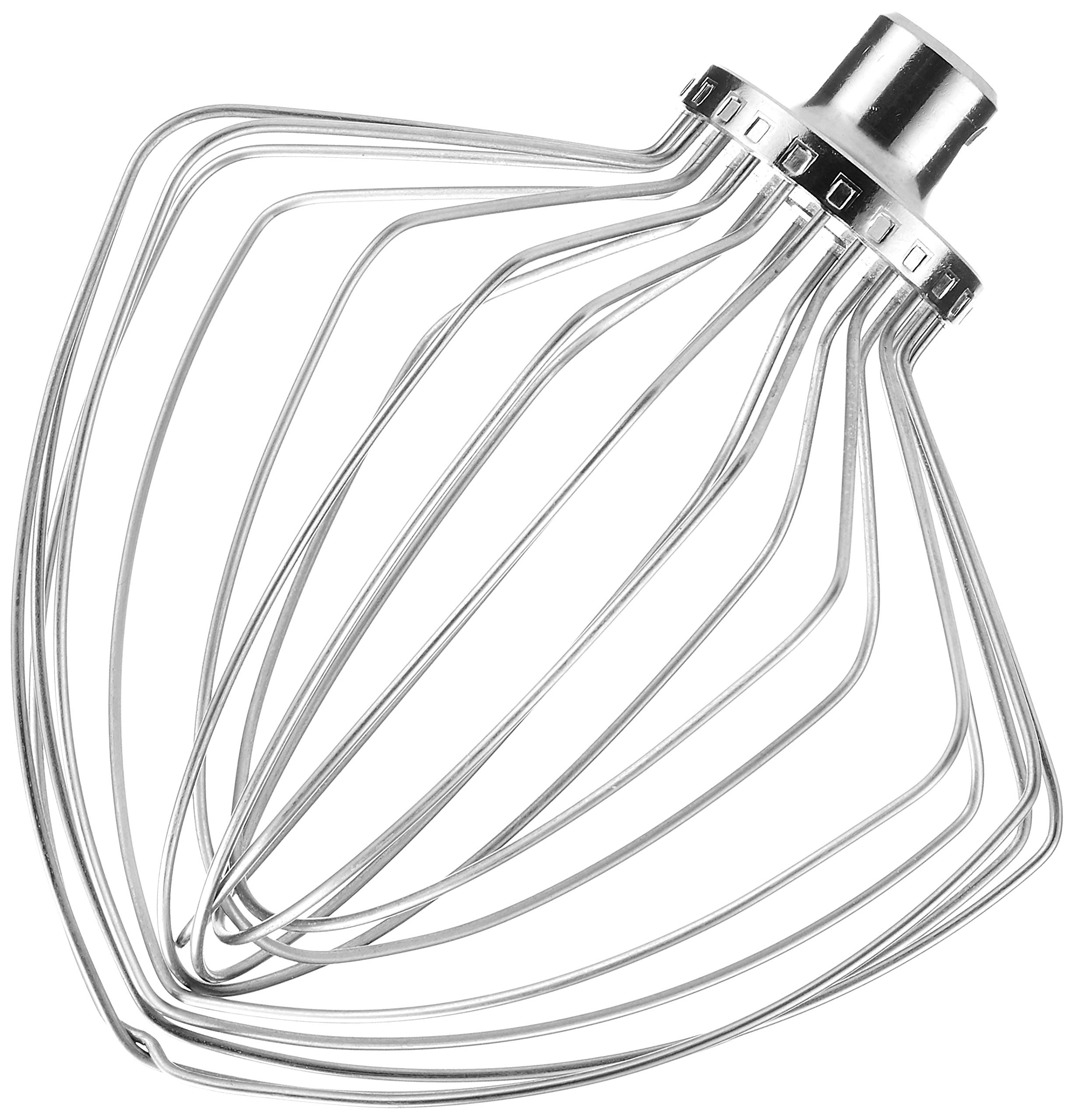 Kitchenaid Commercial Wire Whip, Stainless Steel by KitchenAid