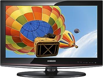 Samsung LN22C450E1D - Televisor LCD (54,61 cm (21.5