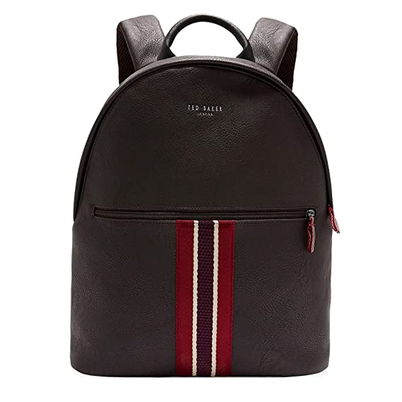 034773400 Ted Baker Heriot Backpack chocolate  Amazon.co.uk  Clothing