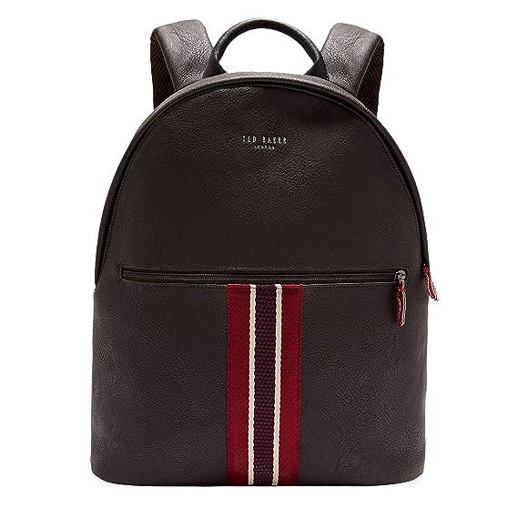Ted Baker Heriot Backpack chocolate  Amazon.co.uk  Clothing 9311b2eeb7176