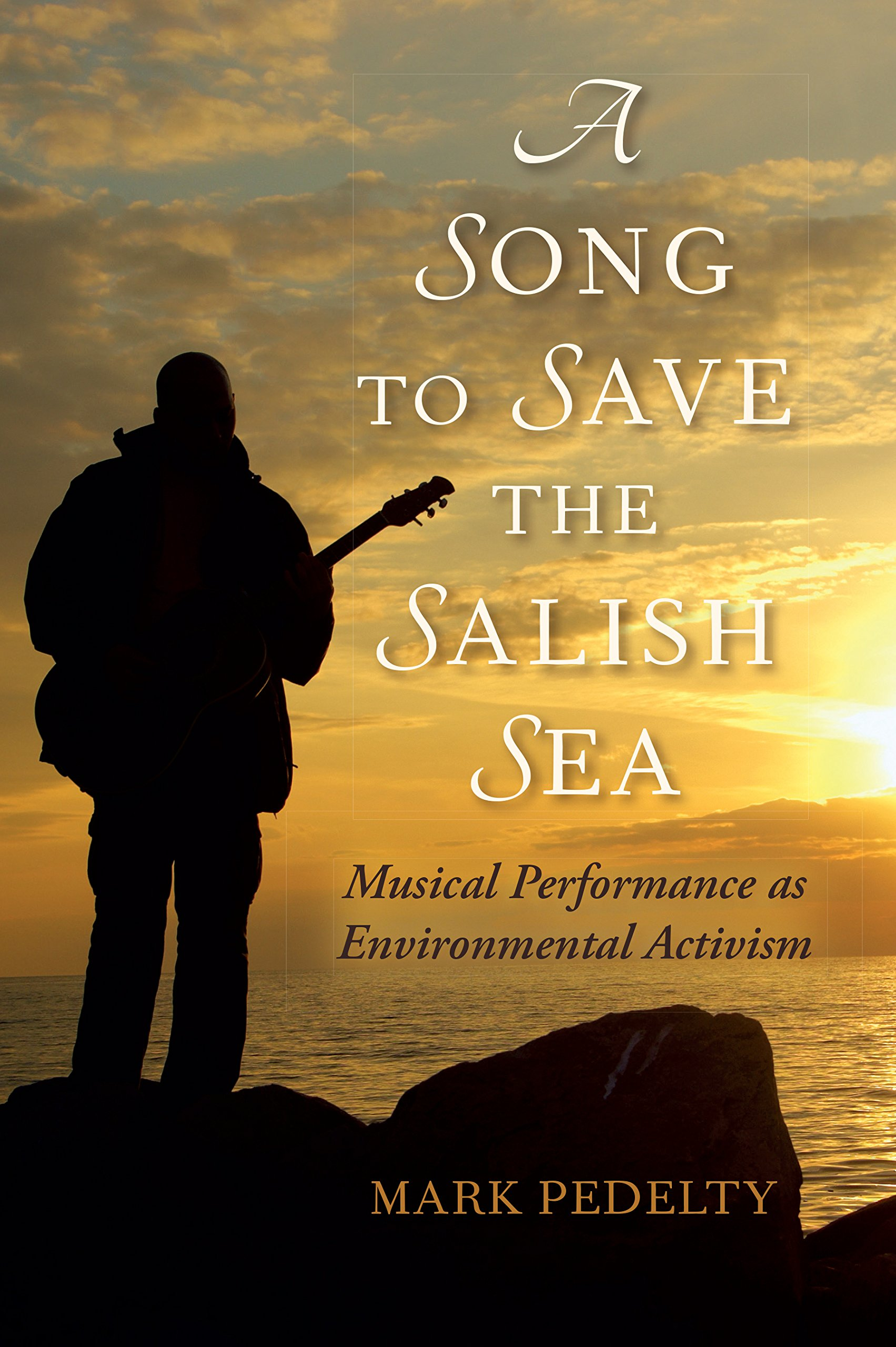 A Song to Save the Salish Sea: Musical Performance as Environmental Activism (Music, Nature, Place) ebook