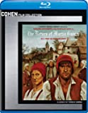 The Return of Martin Guerre [Blu-ray]